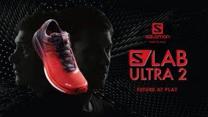 รองเท้าวิ่งเทรล S/Lab Ultra 2