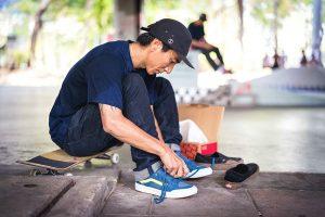 vans thailand