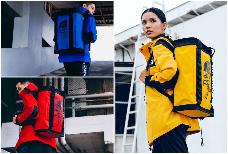 ICON Mountain Jacket GTX II
