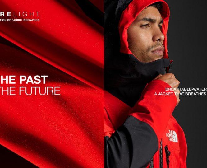 Future Light เสื้อกันหนาว