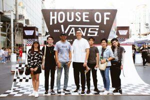 House of Vans 2019